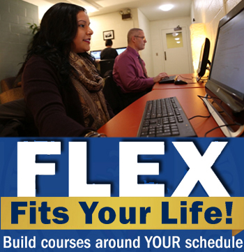 Flexible Classes at Albertus